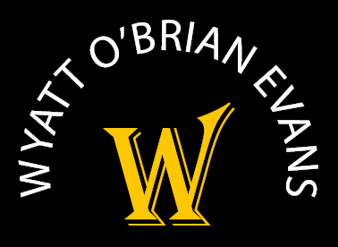 Wyatt O'Brian Evans Logo